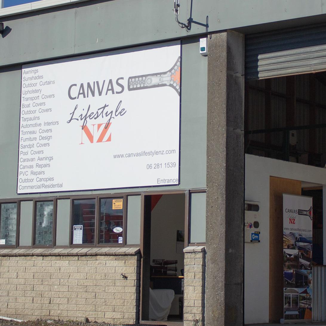 Canvas Lifestyle NZ