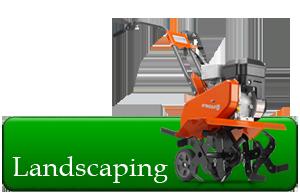 Landscaping Gisborne
