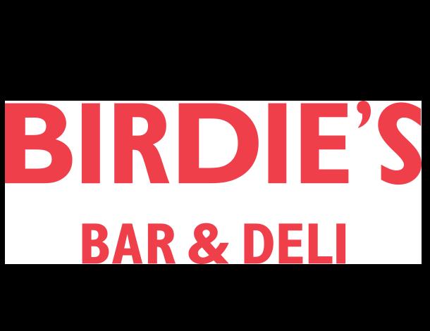 Birdie's Bar + Deli