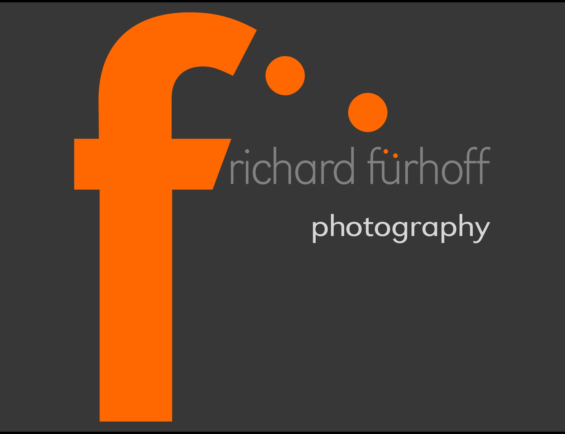 Richard Furhoff Photography