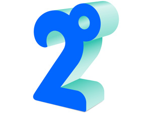 2degrees Mobile Logo