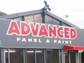 Advanced Panel & Paint
