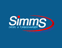 Simms Diesel & Turbocharger Service Ltd