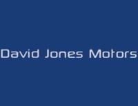 David Jones Motors