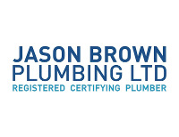 Jason Brown Plumbing Ltd.