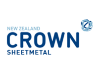 [Crown Sheetmetal]