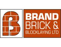 Brand Brick and Block Laying Ltd