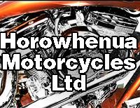 Horowhenua Motorcycles Ltd