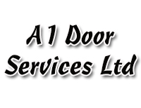 A 1 Door Services Ltd