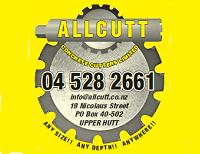 Allcutt Concrete Cutters Ltd