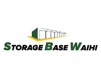Storage Base Waihi