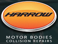 Harrow Motor Body Works Ltd