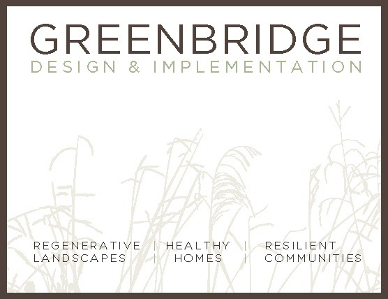 Greenbridge Property Design & Implementation