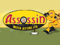Assassin Water Jetters Ltd
