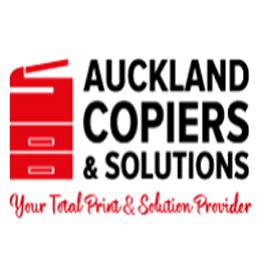 Auckland Copiers & Solutions