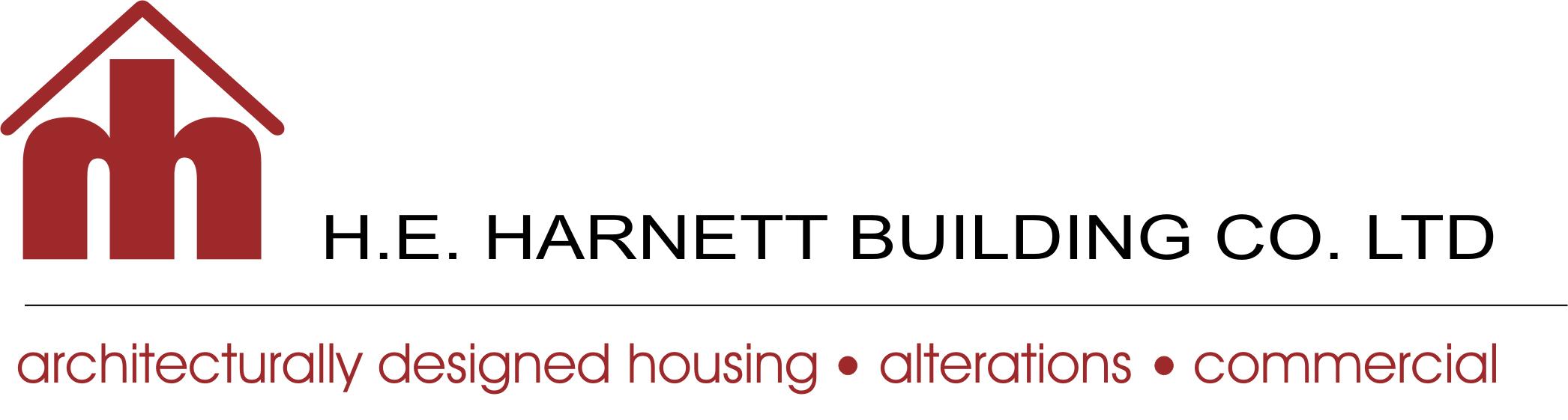 H E Harnett Building