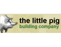 The Little Pig Building Company