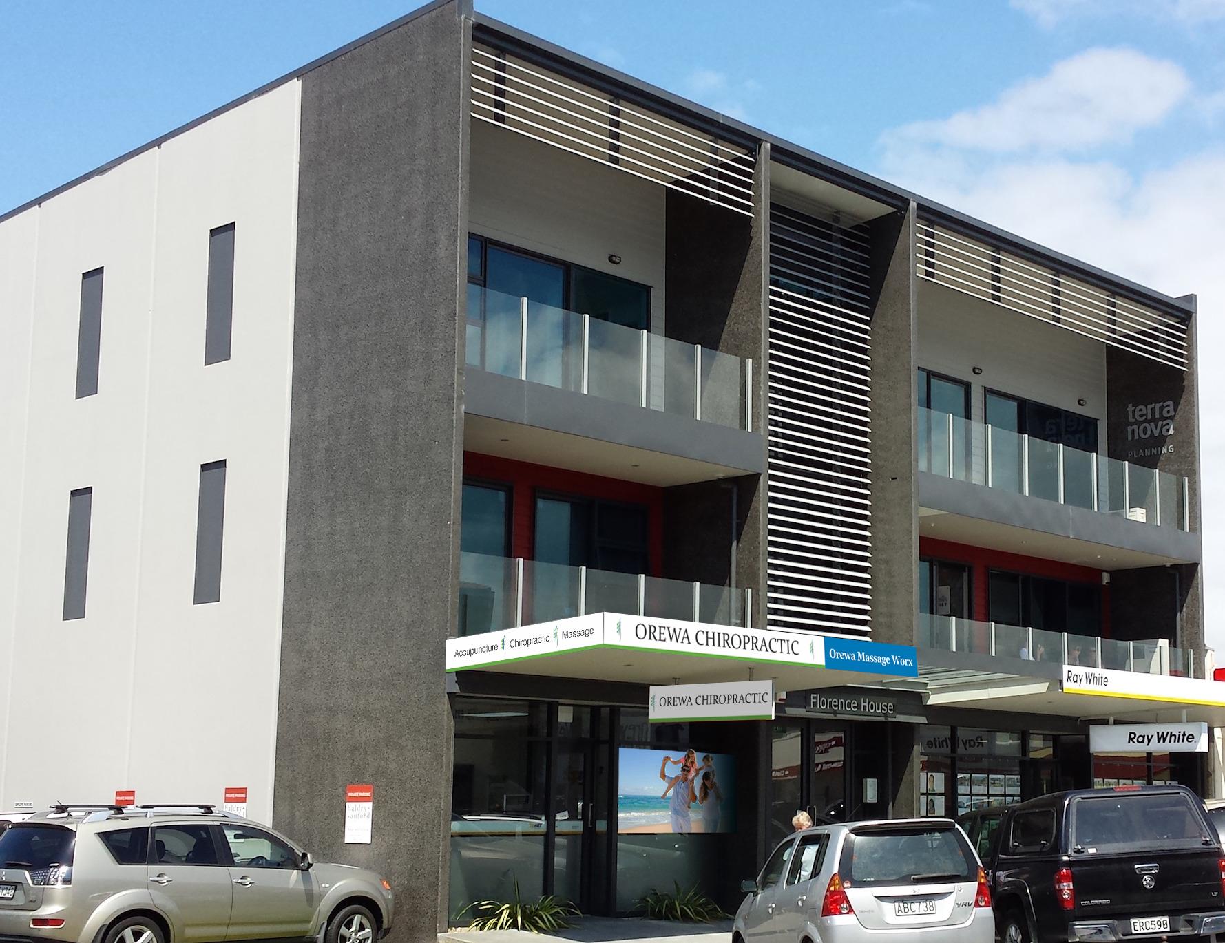 Orewa Chiropractic-Spine Centre