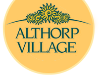 Althorp Village