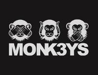 Monk3ys