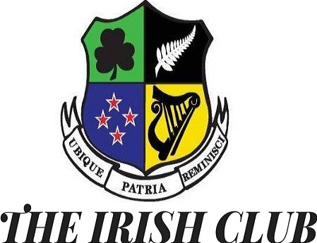 Irish Society Auckland