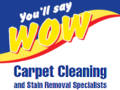 Wow Carpet Cleaning