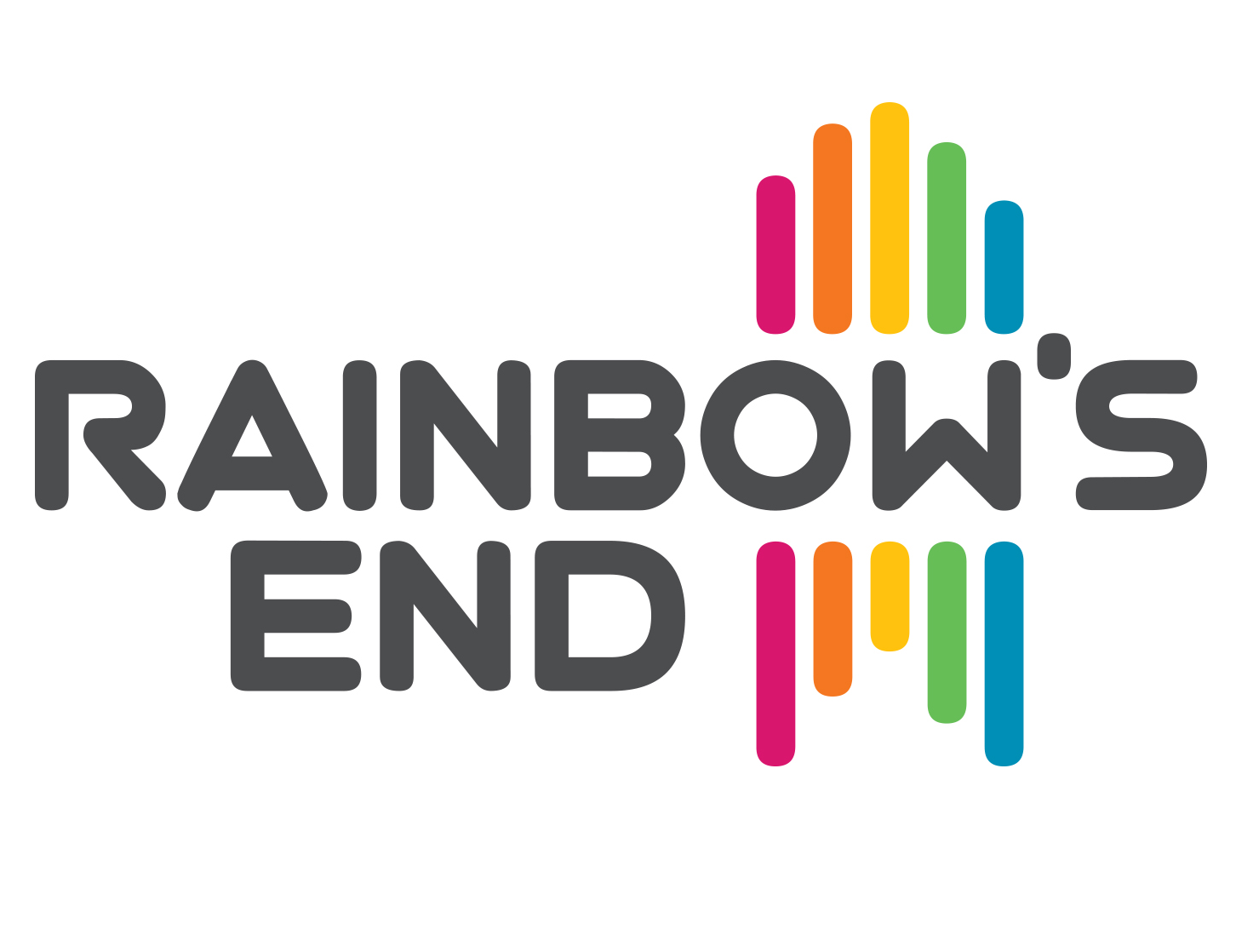 Rainbow's End Theme Park