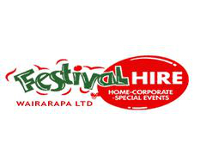 Festival Hire Wairarapa Ltd