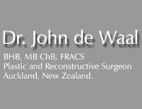 de Waal Dr John
