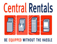 Central Rentals Man with A Van
