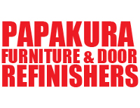 Papakura Furniture & Door Refinishers