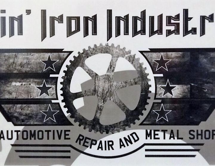Flyin' Iron- Mobile Mechanic