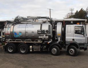 Waste Water Transport Ltd