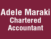 Adele Maraki Chartered Accountant