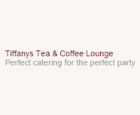 Tiffanys Tea & Coffee Lounge