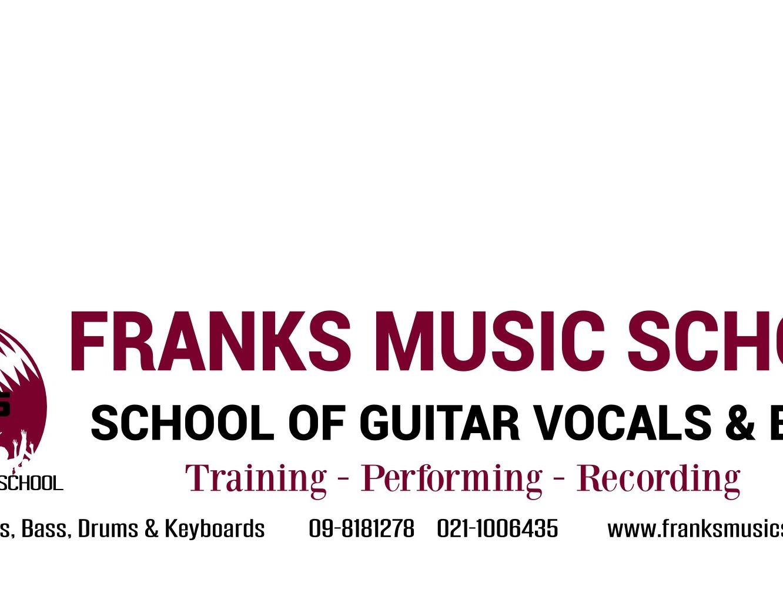 Frank's Music School