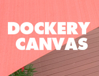 Dockery Canvas