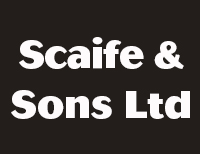 Scaife & Sons Ltd