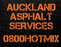 Auckland Asphalt Services