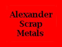 Alexander Scrap Metals