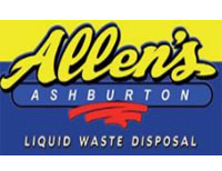 Allen's Ashburton Ltd