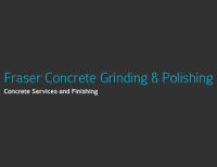 Fraser Concrete Grinding
