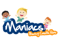 Maniacs Bouncy Castle Hire