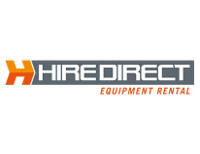 Hire Direct Machinery Rentals