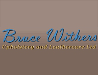 Bruce Withers Upholstery & Leathercare Ltd