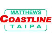Matthews Coastline Ltd
