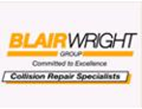 Blair Wright Group Collision Repair Specialists