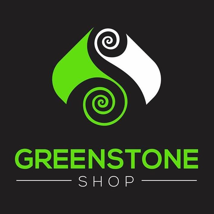 Greenstone Shop