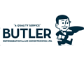 Butler Refrigeration & Air Conditioning Ltd