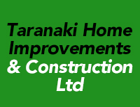 Taranaki Home Improvements & Construction Ltd